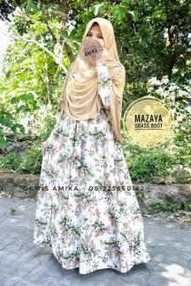 mazaya grass root gamis